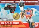 3rd Party Glacialord - Tailclub