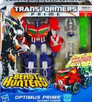 TF Prime Optimus Prime (Beast Hunters - Voyager)