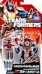 Transformers Generations (Takara) TG-09 Starscream