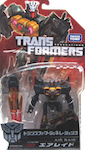 Transformers Generations (Takara) TG-12 Air Raid