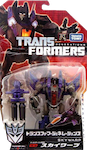 Transformers Generations (Takara) TG-18 Skywarp
