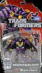 Transformers Generations (Takara) TG-20 Ratbat