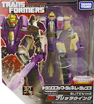 Transformers Generations (Takara) TG-22 Blitzwing