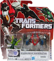Transformers Generations Starscream & Waspinator