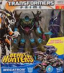 TF Prime Megatron (Beast Hunters)