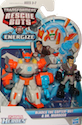 Transformers Rescue Bots Blades and Dr. Morocco