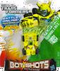 Bot Shots Flip Shot Bumblebee