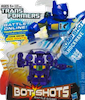 Transformers Bot Shots Jump Shot Shockwave