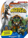 TF Prime Bulkhead (Beast Hunters)