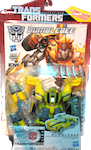 Transformers Generations Bumblebee (IDW)