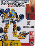 Construct-Bots Arsenal Pack Bumblebee