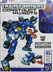 Transformers Construct-Bots Breakdown - Construct-Bots