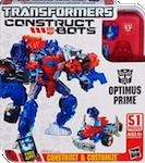 Construct-Bots Optimus Prime - Construct-bots Elite