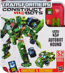 Transformers Construct-Bots Hound