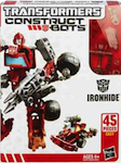 Construct-Bots Ironhide