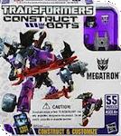 Transformers Construct-Bots Megatron - Construct-Bots Elite