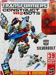 Construct-Bots Silverbolt - Construct-Bots