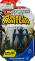 TF Prime Soundwave (Beast Hunters - Cyberverse Legion)