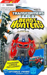 Transformers Prime Optimus Prime (Beast Hunters - Cyberverse Commander)