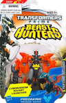 TF Prime Predaking (Beast Hunters - Cyberverse Commander)