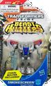 TF Prime Smokescreen (Beast Hunters - Cyberverse Legion)