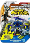 TF Prime Dreadwing (Beast Hunters)