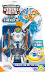 Rescue Bots Energize Blades the Copter-Bot