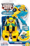 Rescue Bots Energize Bumblebee