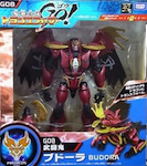 Transformers Go! (Takara) G08 Budora