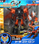 Takara - Go! G12 Dragotron