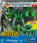 Transformers Prime Grimwing (Beast Hunters)
