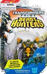Transformers Prime Hardshell (Beast Hunters - Cyberverse Commander)