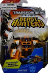 Transformers Prime Cyberverse Commander Huffer
