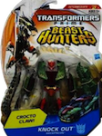 Transformers Prime Knockout (Beast Hunters)