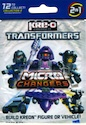 Transformers Kre-O Perceptor (Kre-O Microchanger Mystery Pack)