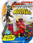 Transformers Prime Lazerback (Beast Hunters)