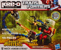 Transformers Kre-O Kre-O Mech Venom Strike Set (Windcharger)