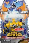 Transformers Prime Nova Blast Bumblebee (Predacons Rising)