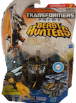 Transformers Prime Night Shadow Bumblebee