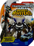 Transformers Prime Prowl (Beast Hunters)