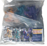 Transformers Timelines (BotCon) Rainmakers (Bitstream, Hotlink, Sunstorm) - (Botcon)