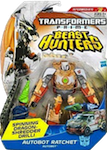 Transformers Prime Ratchet (Beast Hunters)