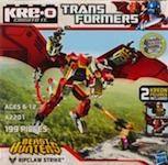 Transformers Kre-O Ripclaw Striker (Kre-O)