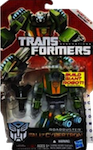 Transformers Generations Roadbuster (Fall of Cybertron)
