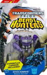 Transformers Prime Shockwave (Beast Hunters - Cyberverse Commander)