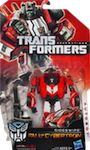Transformers Generations Sideswipe (Fall of Cybertron)