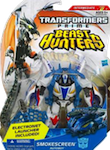 Transformers Prime Smokescreen (Beast Hunters)