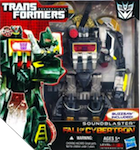Transformers Generations Soundblaster with Buzzsaw (Fall of Cybertron)