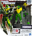Transformers Generations Springer