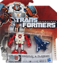 Transformers Generations Swerve with Blast Master